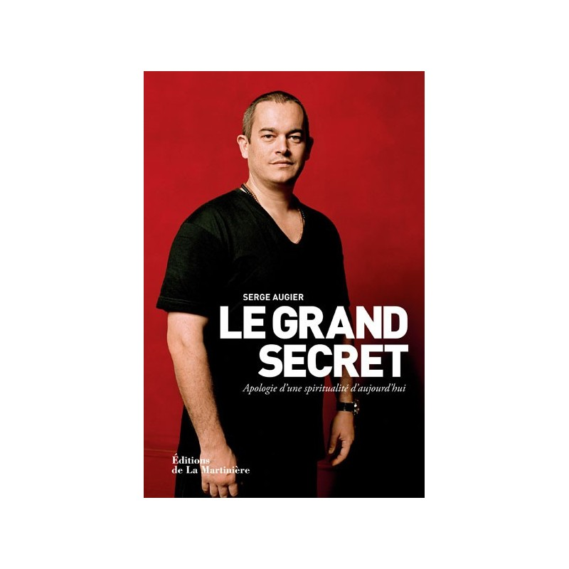 Livre Le Grand Secret