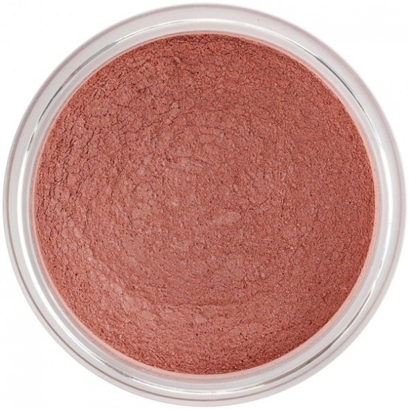 BLUSH SUNSET de Lily Lolo