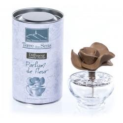 Fleur de Camélia Chocolat - Diffuseur de parfum