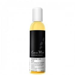 Baume Sans Rinçage TANGERINE CURL 150 ml - Less Is More