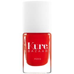 Vernis Rouge Flore