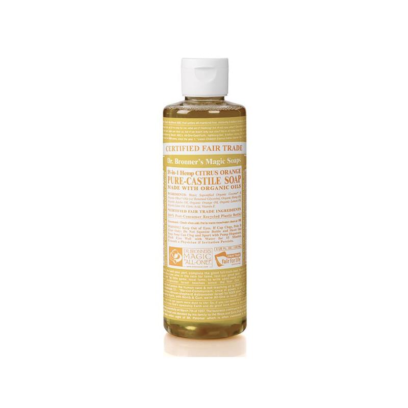 Savon magique Citron et Orange - 236 ml