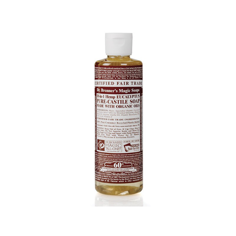 Savon magique Eucalyptus - 236 ml