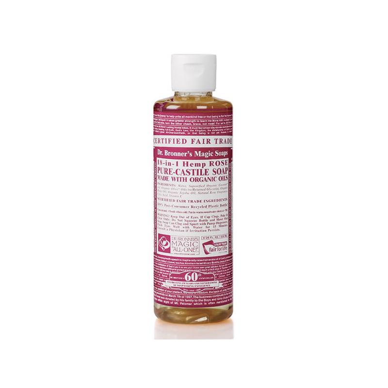 Savon magique Rose - 236 ml