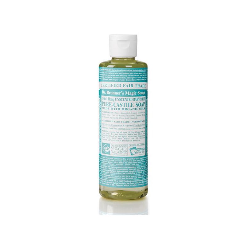 Savon magique Doux pour Bébé - 236 ml