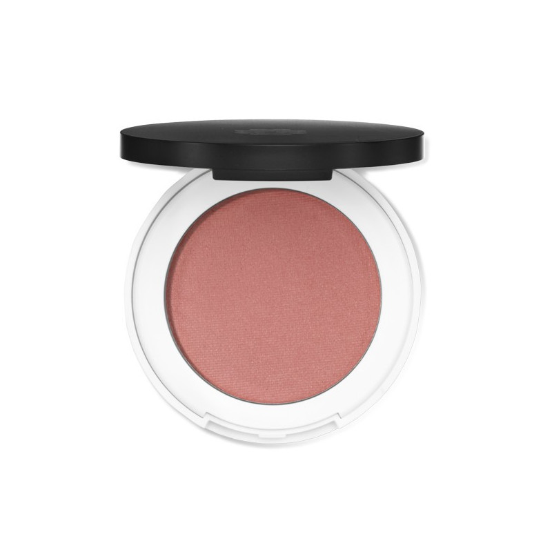 Blush pressé BURST YOUR BUBBLE de Lily Lolo
