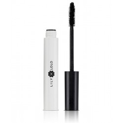 Mascara naturel - Noir