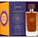 Parfum Ambre Rose 100ml - SAMA