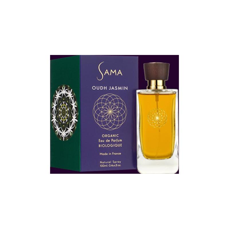 Parfum OUDH JASMIN 100ML - SAMA