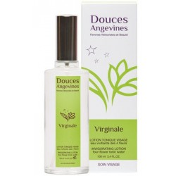 Virginale - Douces Angevines