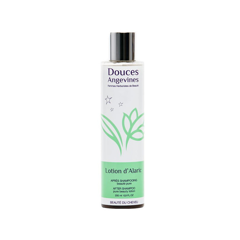 Lotion d'Alaric Douces Angevines