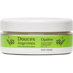 OPALINE Masque Purifiant - Douces Angevines