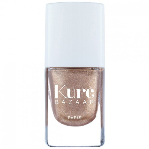 Vernis Or Bronze