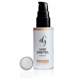 Lieth Foundation N°3 - Beige
