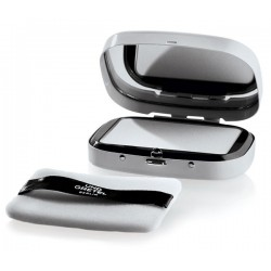 Ilge Translucent Compact Powder - Clear