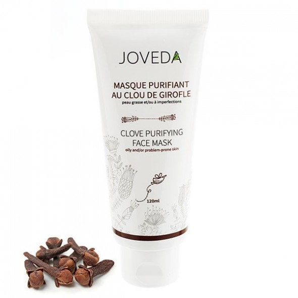 Masque Purifiant au Clou de Girofle