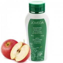 Shampoing Hydratant à la Pomme pour tous types de cheveux
