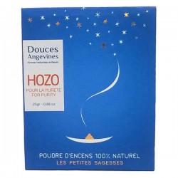HOZO pour la pureté- poudre d'encens 100% naturel - Douces Angevines