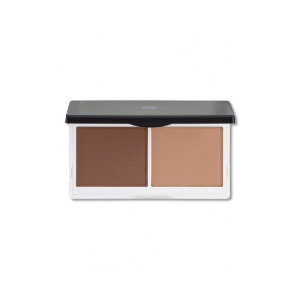 Sculp & Glow Contour Duo - Lily Lolo