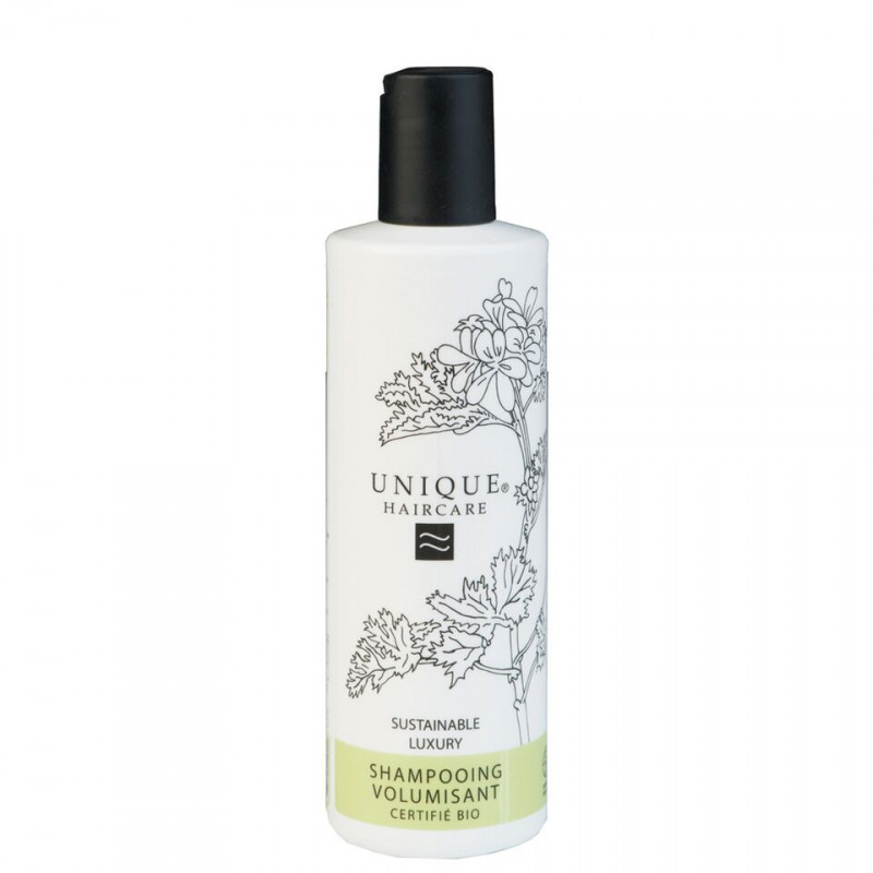 Shampooing Volumisant - 250ml - Unique Haircare
