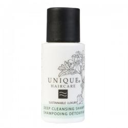 Shampooing Détoxifiant - 50ml - Unique Haircare