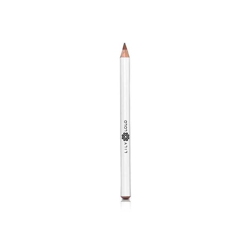 Crayon à Lèvres Soft Nude - Lily Lolo