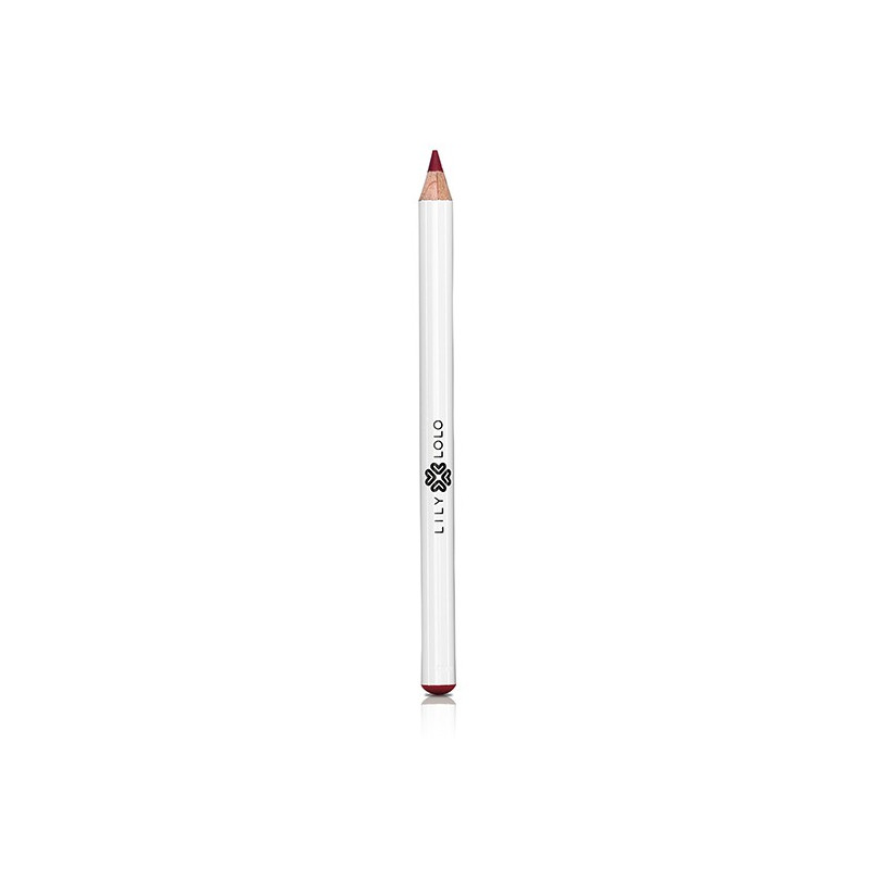 Crayon à Lèvres Ruby Red - Lily Lolo