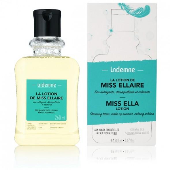 Lotion de Miss Ellaire