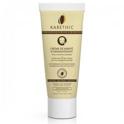 Crème de Karité Hydramatifiante - Karethic