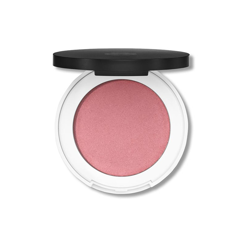 Blush pressé IN THE PINK de Lily Lolo