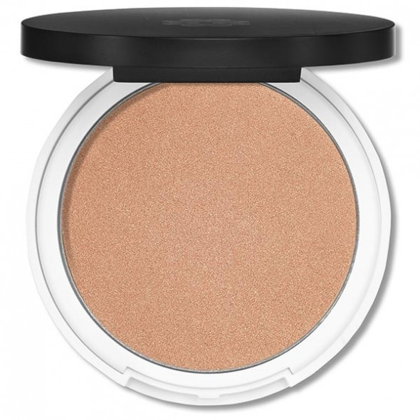 Enlumineur compact Bronzed