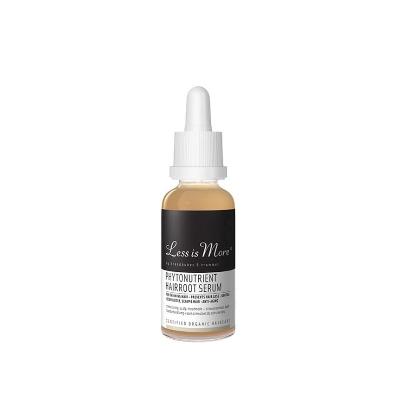 Soin anti chute des cheveux, Phytonutrient Hairroot Sérum, stimulant du cuir chevelu