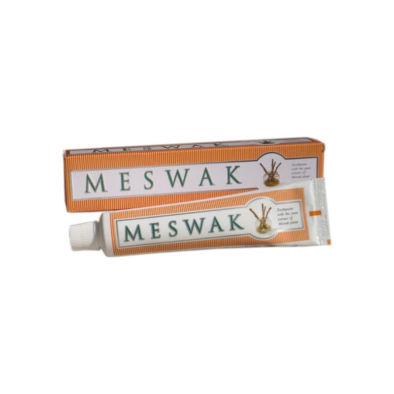 Dentifrice Meswak