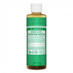 Savon Naturel Liquide Amande 240 ml