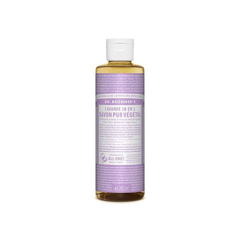 Savon magique Lavande - 236 ml