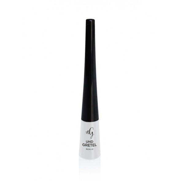 TINCTE Eyeliner liquide noir