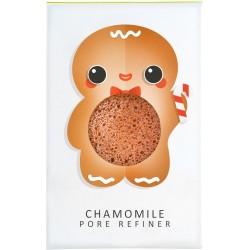 Mini Konjac à la Camomille édition de Noël