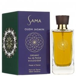 Parfum Naturel OUDH JASMIN