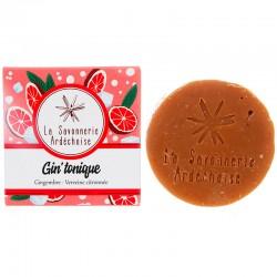 Savon Gin'tonique - 100 gr