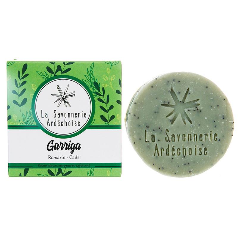 Savon Garriga - 100 gr