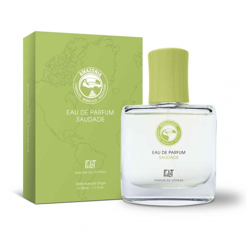 Saudade Amazonia - Eau de Parfum - 50ml