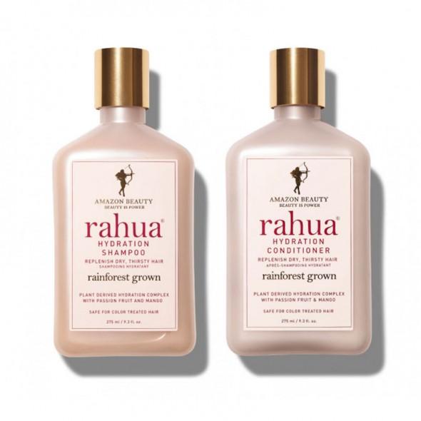 Rahua Shampoing et Après-Shampoing Hydratant Bio 275ml