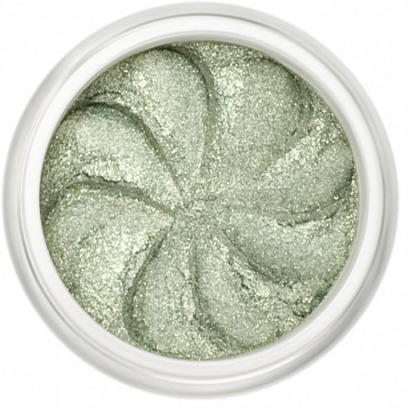Ombre à paupières Green Opal