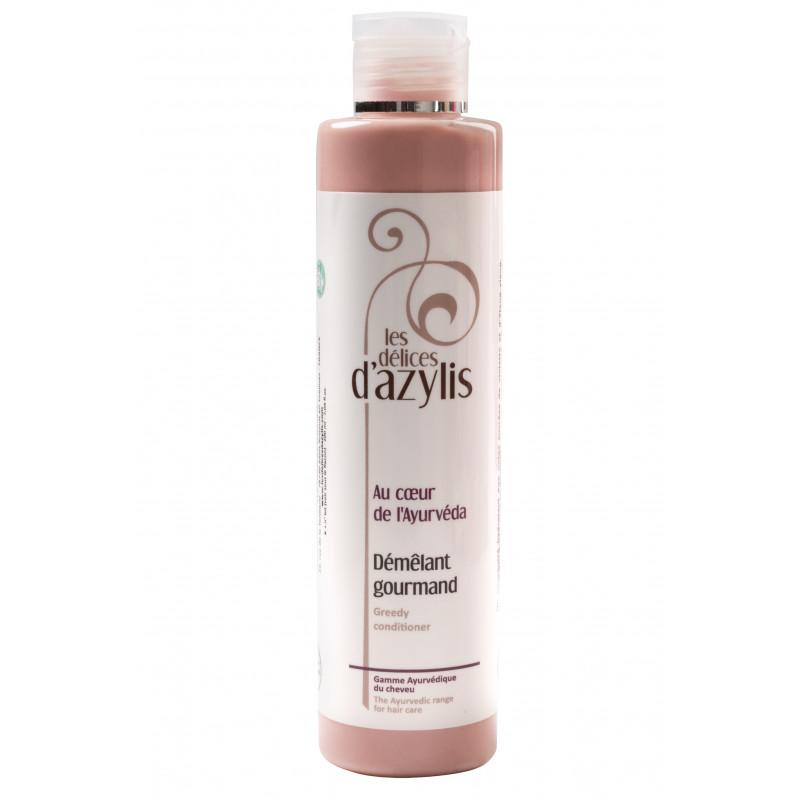 DEMELANT GOURMAND les delices d'Azylis - 200 ml