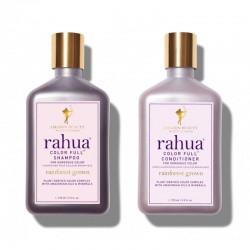 Rahua Shampoing et Après-Shampoing Cheveux Colorés - COLOR FULL