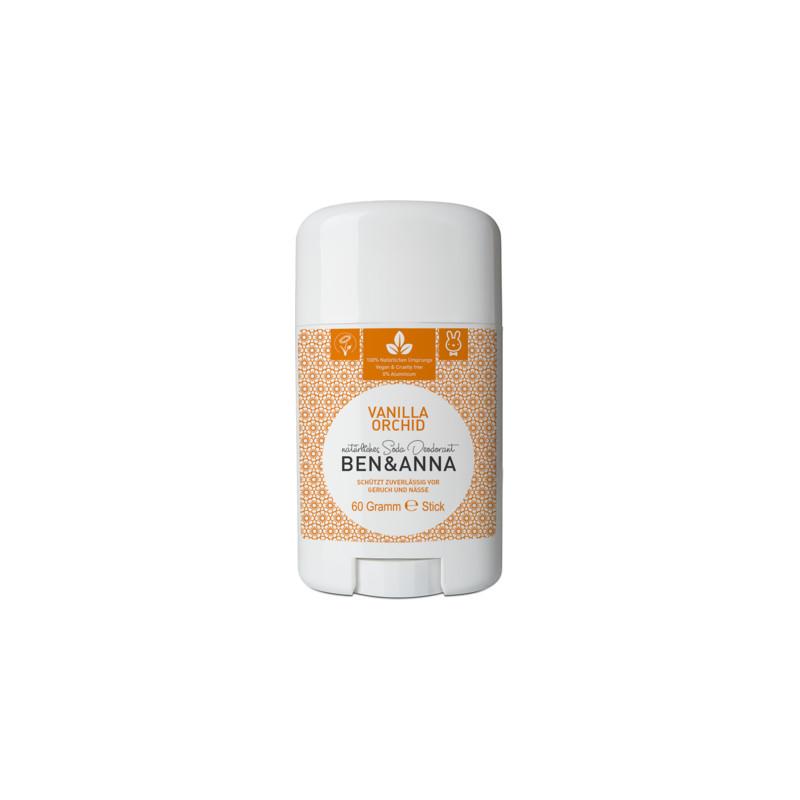 Déodorant Stick - Vanille Orchidée - 60g