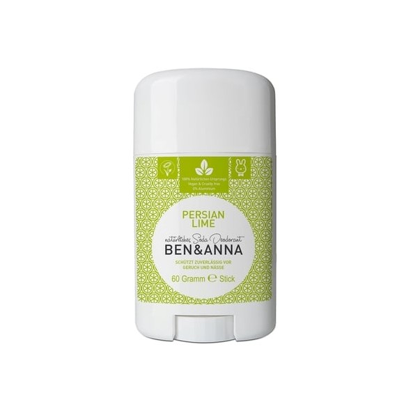 Déodorant Stick - Persian Lime - 60g