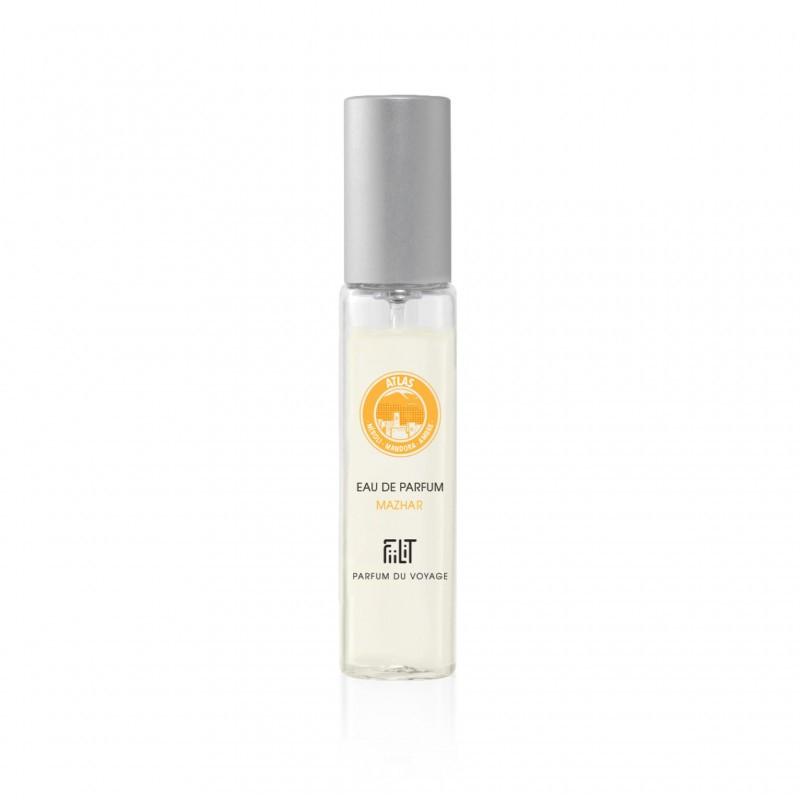 Recharge Eau de parfum ATLAS - 11ml