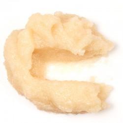 Texture Gommage corps au sucre Orange Charmante DE VERMALLE