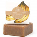 Shampoing Solide à la banane - 70gr